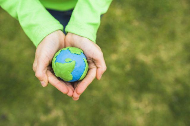 Aldeas Infantiles SOS demanda más educación ambiental para proteger el planeta y prevenir futuras pandemias - 1, Foto 1