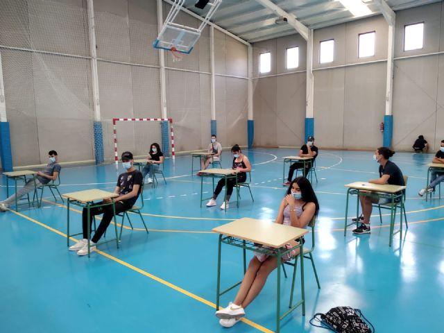 El Candil retoma en Mazarrón la formación ocupacional Operaciones básicas de restaurante-bar dirigida a jóvenes desempleados y en situación de vulnerabilidad social - 1, Foto 1