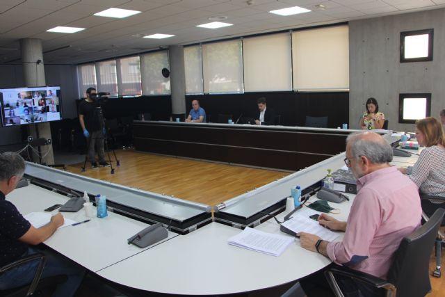 El Pleno dota económicamente y avanza en las medidas del plan económico y social Reactivemos San Pedro - 2, Foto 2