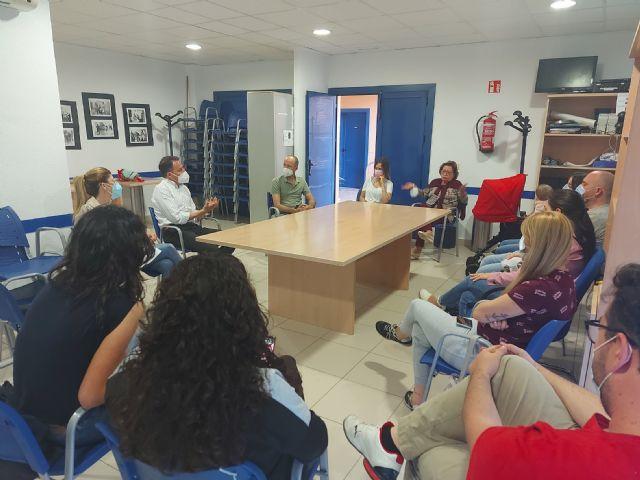 La puesta en marcha del servicio de Taxi Rural acumula dos años de retraso por la inoperancia y el bloqueo injustificado del alcalde del PSOE - 1, Foto 1