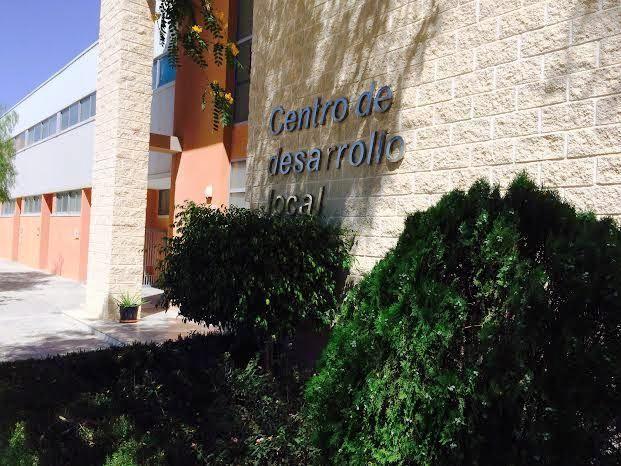 La Dirección General de Comercio y Protección del Consumidor en Murcia recibe la visita de los alumnos del Curso Actividades Administrativas en la Relación con el Cliente, Foto 1