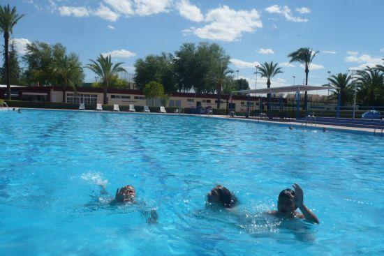 Se adjudica el contrato menor de servicios de peón de mantenimiento para las piscinas municipales durante los meses de julio y agosto, Foto 1