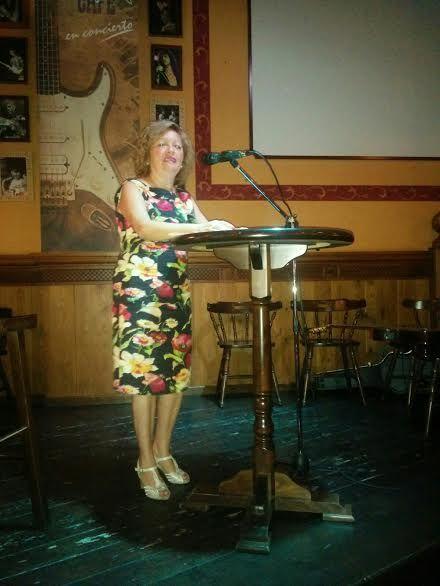 Finaliza con un recital de poesía el programa de actividades en favor de la tolerancia e igualdad del Colectivo LGTB, Foto 5