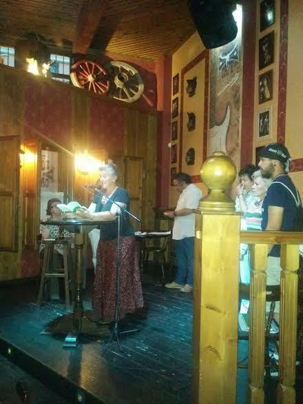 Finaliza con un recital de poesía el programa de actividades en favor de la tolerancia e igualdad del Colectivo LGTB, Foto 6
