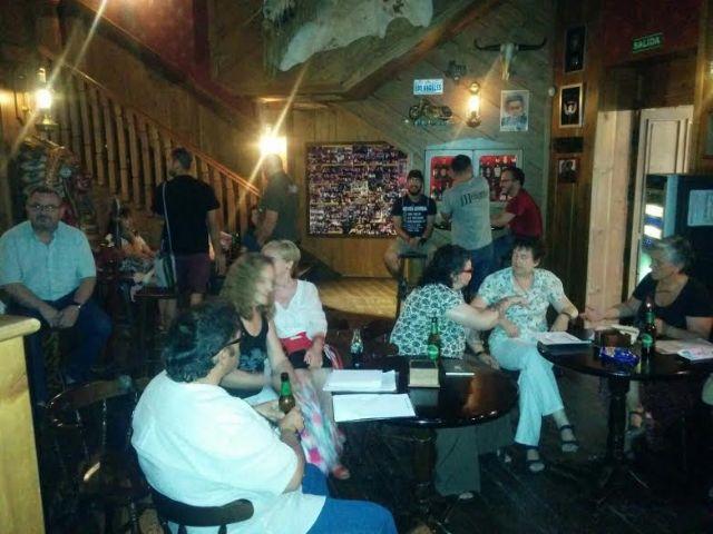Finaliza con un recital de poesía el programa de actividades en favor de la tolerancia e igualdad del Colectivo LGTB, Foto 9