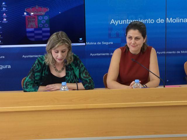 El Ayuntamiento de Molina de Segura se adhiere a la Estrategia de Promoción de la Salud y Prevención en el Sistema Nacional de Salud - 1, Foto 1