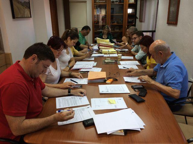 La Junta de Gobierno Local de Molina de Segura aprueba varios convenios con entidades sociales que desarrollan su labor en el municipio - 1, Foto 1