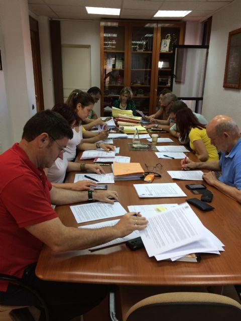La Junta de Gobierno Local de Molina de Segura aprueba varios convenios con entidades sociales que desarrollan su labor en el municipio - 2, Foto 2