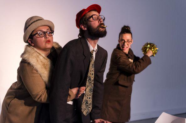 El Ayuntamiento celebrará dos espectáculos teatrales en septiembre y diciembre de este año, Foto 2