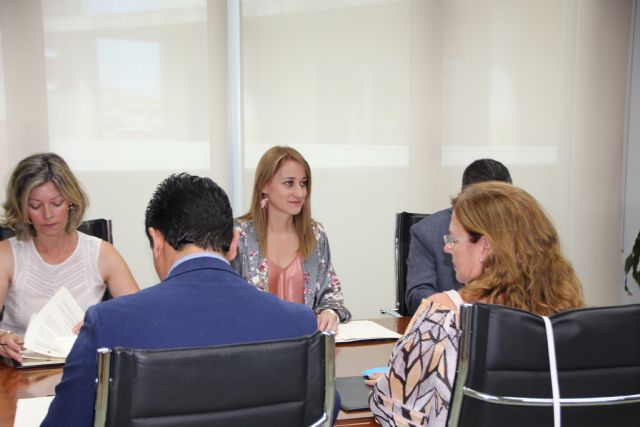 Alhama se adhiere al sistema SIUSS para la mejora asistencial de los usuarios de Servicios Sociales de Atención Primaria, Foto 4