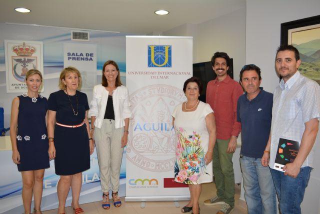 Hoy arranca la 36ª edición de los actividades y cursos de verano de la Universidad Internacional del Mar - 1, Foto 1