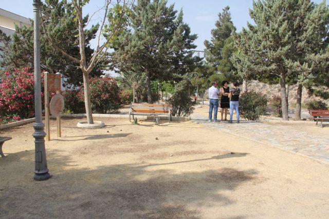 El Parque Público de la Mujer Trabajadora será mejorado y acondicionado con juegos biosaludables y otros equipamientos - 1, Foto 1
