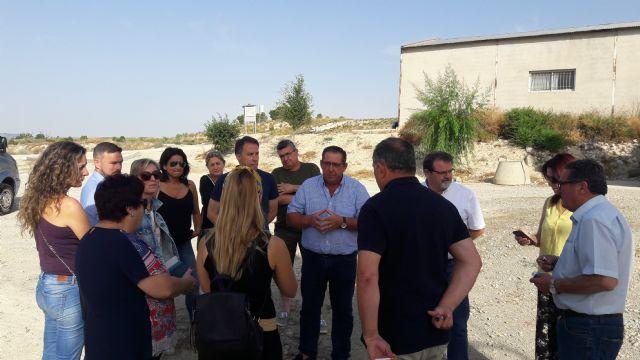 Los criadores de porcino de Lorca organizan una jornada de concienciación para dar a conocer la modernización de sus granjas - 2, Foto 2