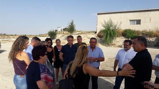 Los criadores de porcino de Lorca organizan una jornada de concienciación para dar a conocer la modernización de sus granjas - 3, Foto 3