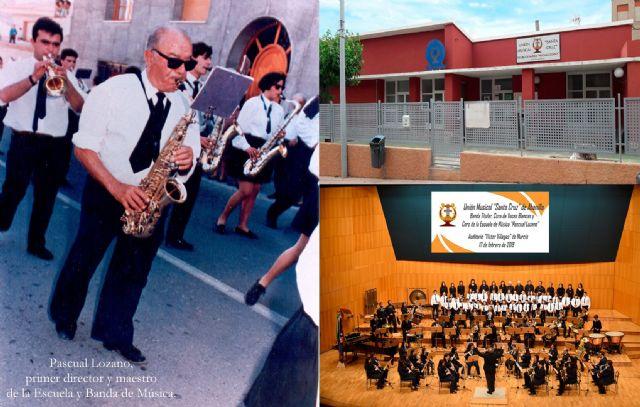 Concierto 25° aniversario de la Unión Musical Santa Cruz de Abanilla - 1, Foto 1