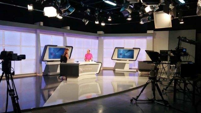 Entrevista al alcalde de Totana en el programa matinal