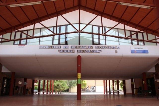 Alhama, sede para las pruebas de la EBAU del 6 al 8 de julio