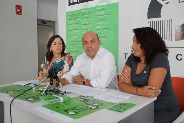 El Ayuntamiento de Cieza presenta una programación de feria pensada para todos los públicos - 1, Foto 1