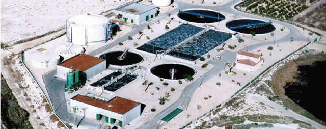 El Ayuntamiento de Molina de Segura ultima la puesta en marcha de un plan de control de la calidad de las aguas de la red de alcantarillado - 1, Foto 1