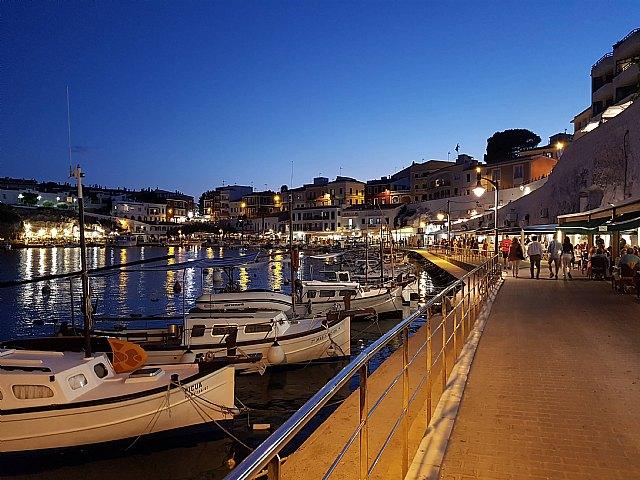 La aplicación menorquina SpeakSpots planifica tu escapada de fin de semana en Menorca - 1, Foto 1