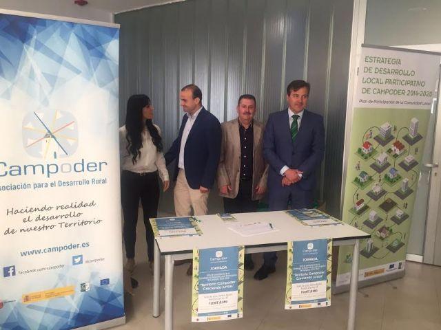 Se concede una subvención al Ayuntamiento de más de 21.000 euros para la elaboración de un catálogo de caminos, Foto 1