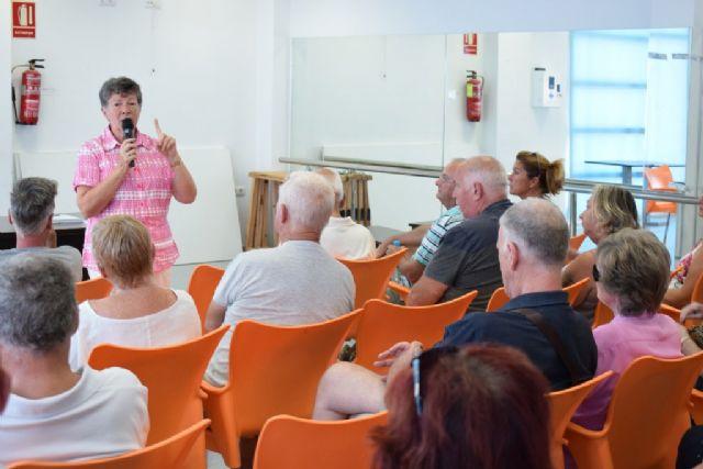 Vecinos y asociaciones de Camposol prepararán esta semana sus propuestas para el presupuesto de 2020, Foto 1