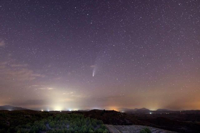 Alrededor de 350 personas realizan las visitas guiadas al Observatorio Astronómico entre los meses de julio y agosto - 1, Foto 1