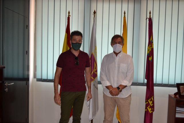 El Ayuntamiento de Blanca recibirá 100.000€ del Consejo Superior de Deportes a través de la Federación de Fútbol de la Región de Murcia - 1, Foto 1