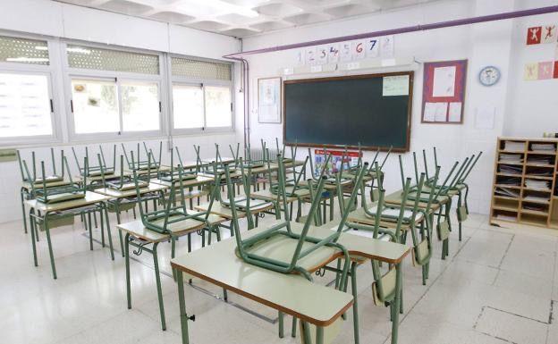 El PSOE de Puerto Lumbreras propone que el dinero destinado a festejos se invierta en una vuelta a las aulas más segura - 1, Foto 1