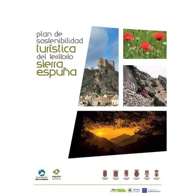 El Foro de Seguimiento de la Carta Europea de Turismo Sostenible (CETS) valida el Plan de Sostenibilidad Tur�stica del Territorio Sierra Espuña, Foto 2