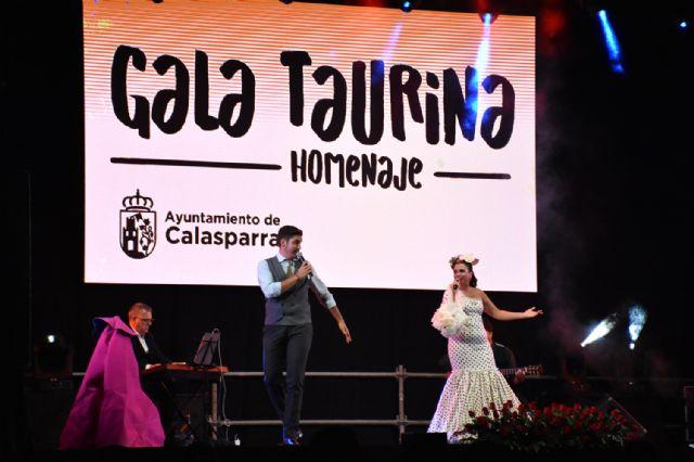 Calasparra celebra su Gala Taurina en homenaje a la Feria Taurina del Arroz de Calasparra - 3, Foto 3