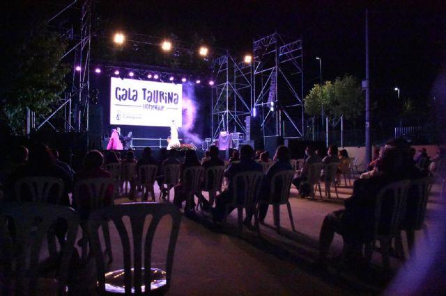 Calasparra celebra su Gala Taurina en homenaje a la Feria Taurina del Arroz de Calasparra - 4, Foto 4