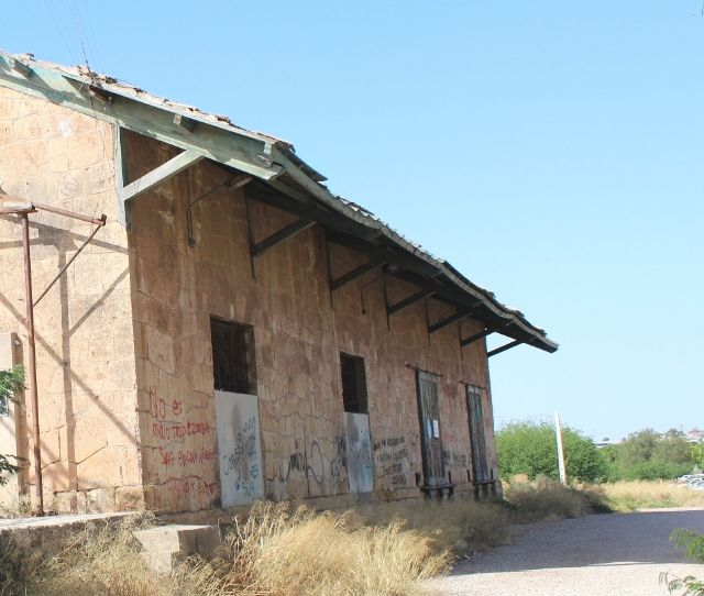 The Totanero Consistory will begin negotiations for the transfer and, where appropriate, the acquisition of the old Renfe warehouse