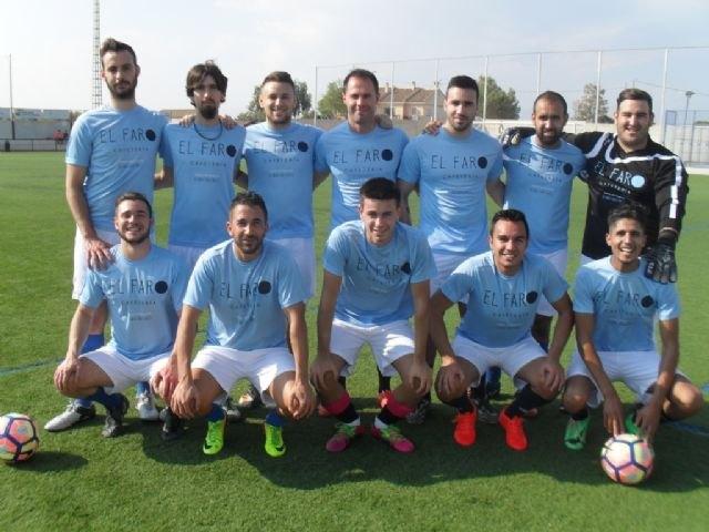 Arranca la Liga de Fútbol Juega Limpio que cuenta con la participación de un total de 191 jugadores, encuadrados en nueve equipos, Foto 2