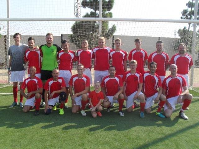 Arranca la Liga de Fútbol Juega Limpio que cuenta con la participación de un total de 191 jugadores, encuadrados en nueve equipos, Foto 3