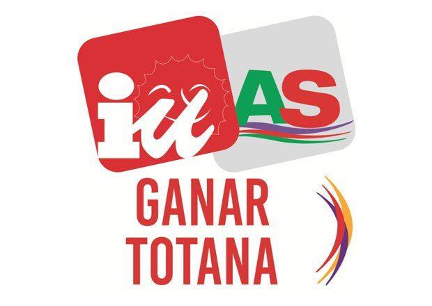 Ganar Totana-IU insta al PP a que deje de apropiarse de los símbolos que nos pertenecen a todos con fines partidistas creando crispación y polémicas innecesarias, Foto 1