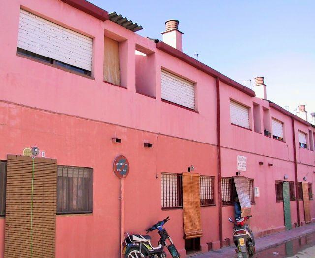 Fomento destina más de 473.000 euros para rehabilitar 51 viviendas públicas en Archena - 1, Foto 1