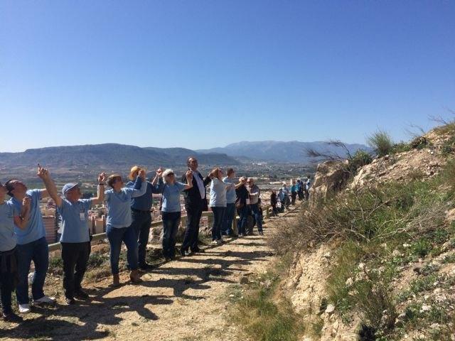 Cultura ratifica y remite a los propietarios de Castillo de Mula el expediente sancionador - 1, Foto 1