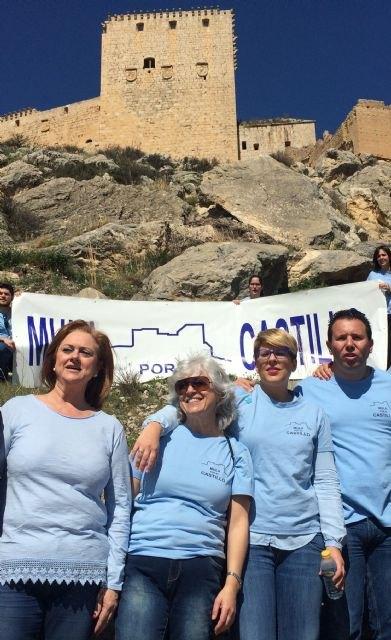 Cultura ratifica y remite a los propietarios de Castillo de Mula el expediente sancionador - 3, Foto 3