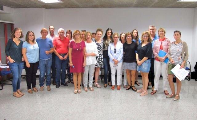 25 profesionales de protección de menores y familia se forman en mediación familiar en la búsqueda de orígenes de personas adoptadas - 1, Foto 1