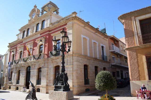 Rutas gratuitas en octubre para conocer Casas Consistoriales y practicar senderismo en Castillitos, Foto 1