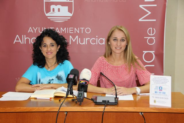 El Ayuntamiento establece un punto de información contra la agresión sexual, Foto 1