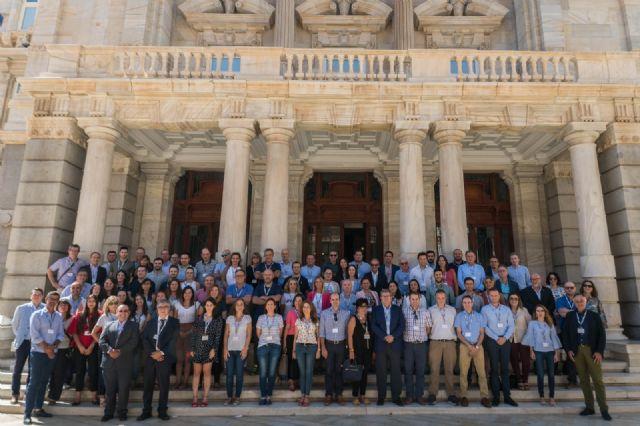 Un centenar de expertos en auditoría de toda España analizan el blanqueo de capitales - 1, Foto 1