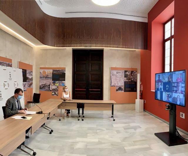 Murcia canaliza la innovación científica internacional a través del certamen Ciencia en Acción - 1, Foto 1