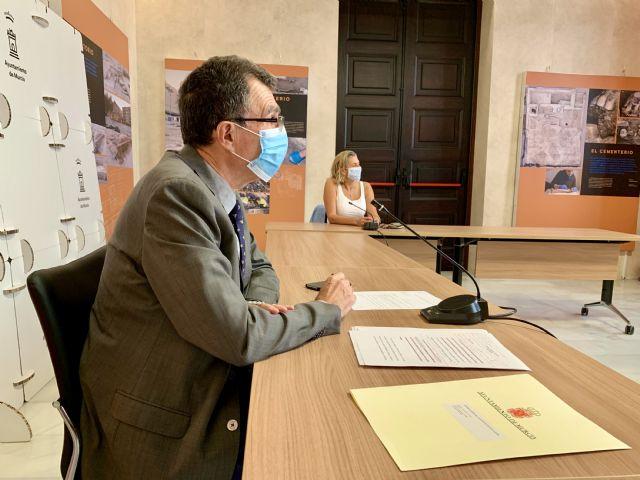 Murcia canaliza la innovación científica internacional a través del certamen Ciencia en Acción - 2, Foto 2
