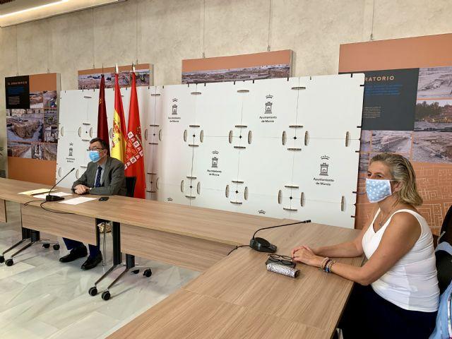 Murcia canaliza la innovación científica internacional a través del certamen Ciencia en Acción - 3, Foto 3