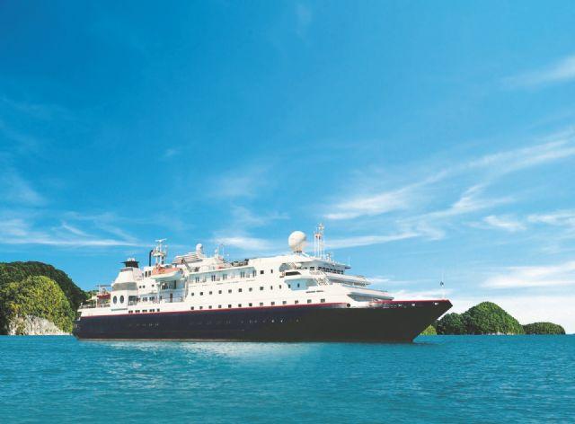 Croisieurope presenta los cruceros de la belle des océans por las costas españolas - 1, Foto 1