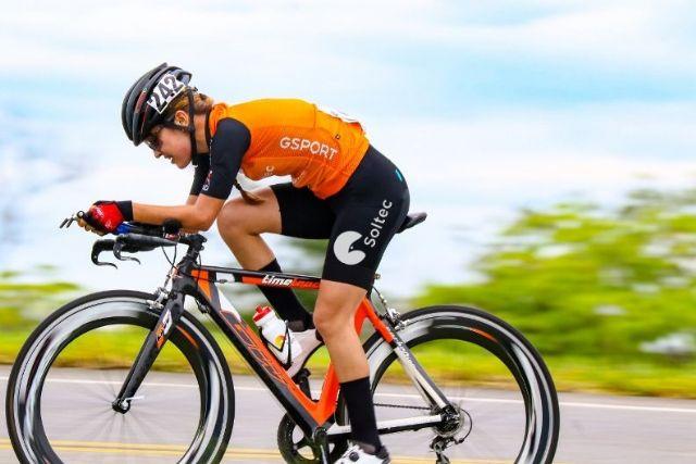 Buen balance positivo del Soltec Team en la Vuelta a Colombia Femenina - 1, Foto 1