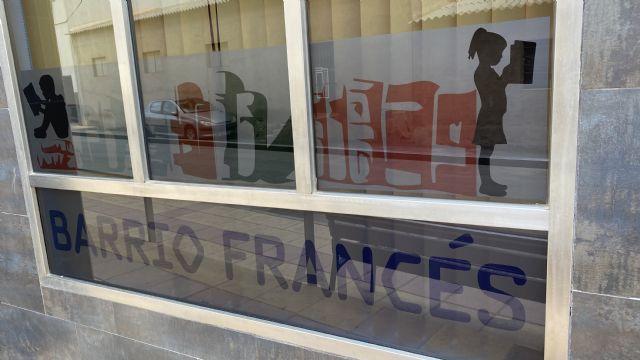 El Ayuntamiento inaugura la nueva sala de estudio 24 horas del Barrio Francés; la tercera de Puerto Lumbreras - 2, Foto 2