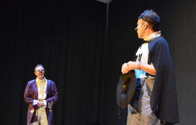Muchas risas en la primera cita del IX certamen de teatro amateur Juan Baño de Las Torres de Cotillas - 4, Foto 4
